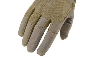 Rękawice Specialty 0.5 High-Dexterity - Coyote [Mechanix Wear], фото 2
