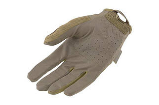 Rękawice Specialty 0.5 High-Dexterity - Coyote [Mechanix Wear], фото 3