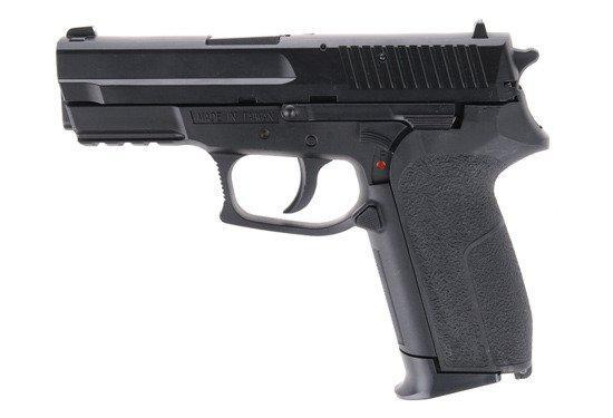 Replika pistoletu KC47DHN [KWC]