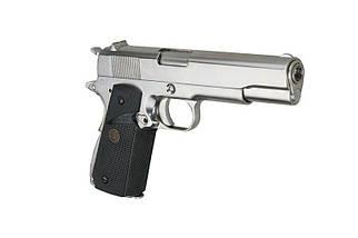Replika pistoletu gazowego WE-049B [WE], фото 2