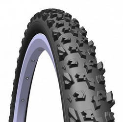 "Покришки на велосипед ""Rubena"" 24"" V78 NEPTUNE Classic 24""x1,90 (50x507)"