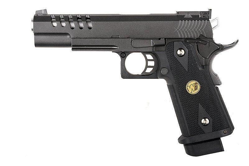 Replika pistoletu Hi-Capa 5.1 K [WE]