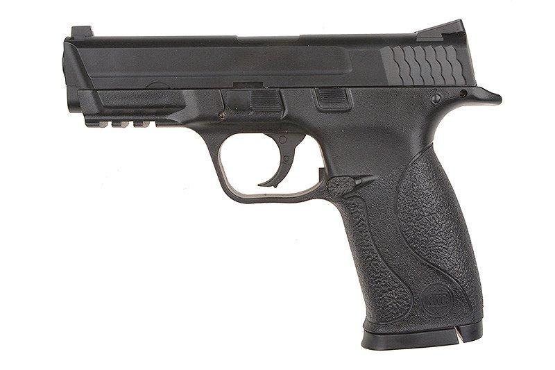 Replika pistoletu MP40 [KWC]