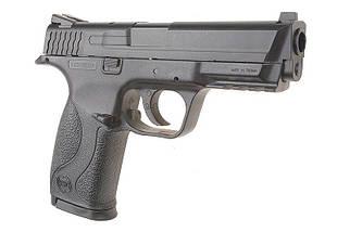 Replika pistoletu MP40 [KWC], фото 3