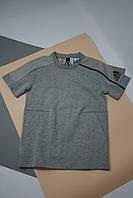 Безрукавка женская Adidas цвет серый размер М арт CF6473