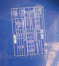 Сварочный инвертор ВИТЯЗЬ ИСА-350И с таблом в кейсе, фото 2