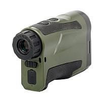 Лазерный дальномер SIGETA iMeter LF1000A