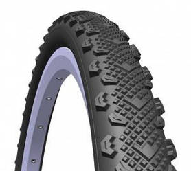 "Покришки на велосипед ""Rubena"" 24"" V45 WINNER Classic 24""x1,90 (50x507)"