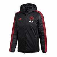 Adidas MUFC Winter Jacket зимняя Куртка 626 — CW7626