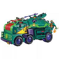 Боевой транспорт серии «Эволюция Черепашек-Ниндзя» - ФУРГОН, фото 1