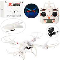 Квадрокоптер X101  на радиоуправлении, Sky Drone