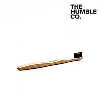 Бамбуковая зубная щетка The Humble Co, мягкая