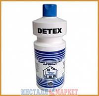 Жидкость DETEX (1 л) для промывки теплообменников (концентрат)