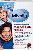 Männer Aktiv Komplex Kapseln- активный комплекс для мужчины