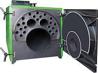 EGS-3G жаротрубный котел под горелку