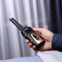 """Антижучок T-8000"""" широкий диапазон частот обнаружения беспроводных жучков от 10 МГц до 8 ГГц"""