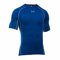 Under Armour HG Compression кр. рукав 400 — 1257468-400