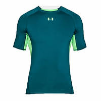 Under Armour HG Compression кр. рукав 716 — 1257468-716