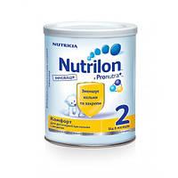 Смесь Nutrilon Комфорт 2 Nutricia 400 г