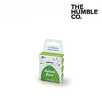 Зубная нить-флосс The Humble Co (мята), 50 м