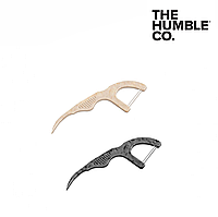 Флосcерc с держателем The Humble Co, 50 шт