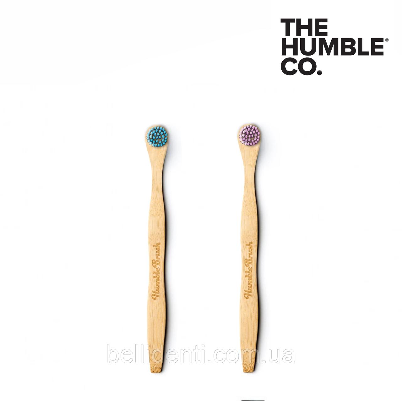 Очиститель языка The Humble Co, 1 шт