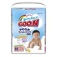 Подгузники - трусики Goo.N, 7-12 кг, 60 шт