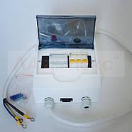 Дистиллятор электрический лабораторный ДЭ-10М, Украина, фото 6