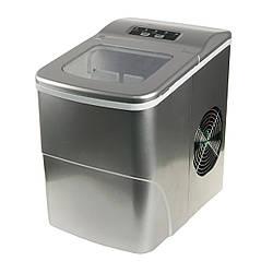 Портативный генератор льда, серый (55620002)