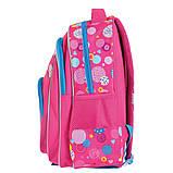 Рюкзак школьный ZZ-01 Сolourful spots 556807 Smart, фото 2