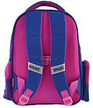 Рюкзак школьный ZZ-02 Cool Princess 556809 Smart, фото 3