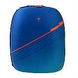 Рюкзак школьный-каркасный T-60 Azure 557285 Yes, фото 4