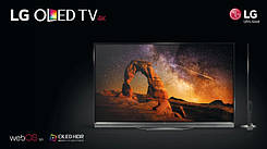 Телевизори LG