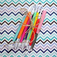 Набор инструментов для мастики (10 шт.), фото 1
