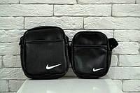 Барсетка, сумка стильная Найк, Nike, ф1651