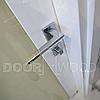 Межкомнатные двери Белый глянец Stick 1.2.1, фото 4
