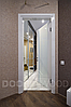 Межкомнатные двери Белый глянец Stick 1.2.1, фото 5
