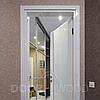 Межкомнатные двери Белый глянец Stick 1.2.1, фото 6