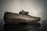 Мокасины мужские Firetrap Turbo black, фото 1