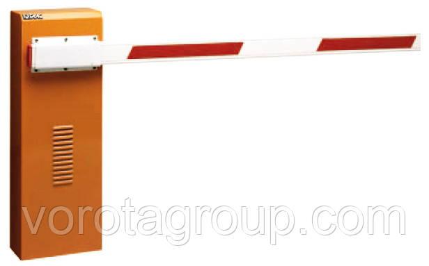 Шлагбаум FAAC 640 Rapid автоматический WINTER -40°C (стріла 7 м)