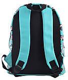 Рюкзак молодежный ST-28 Okey dokey 34*24*13.5 554976 YES Weekend, фото 2