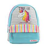Рюкзак молодежный ST-28 Unicorn 34*24*13.5 554952 YES Weekend, фото 5