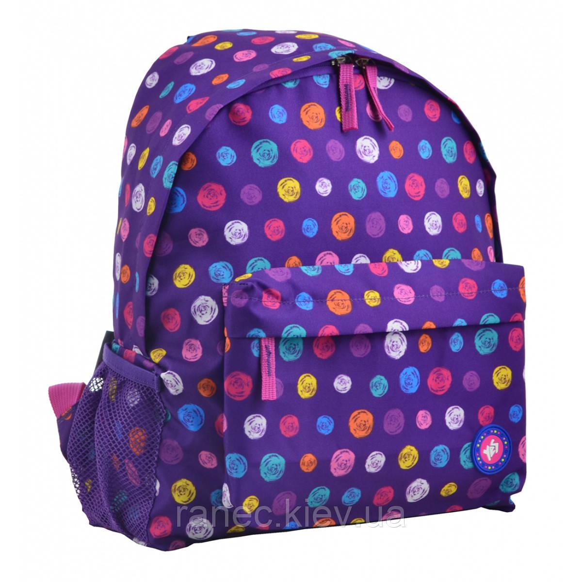 Рюкзак молодежный ST-33 Pumpy 35*29*12 555495 Yes