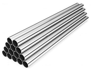 Труба 51х1,5 сварная стальная круглая