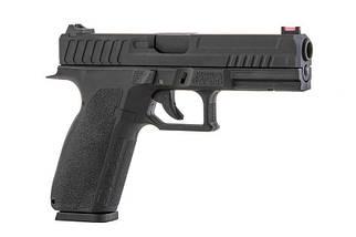 Страйкбольный пистолет KP-13.CO2 - Black [KJ WORKS] (для страйкбола), фото 3