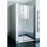 Душевые двери Ravak GSD3-120 / R