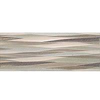 Плитка для стен Inter Сerama Luna 175021-1/Р 23*60 светло-бежевая