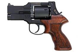 """Страйкбольный револьвер Marushin Mateba X-Cartridge 3"""" [Marushin] (для страйкбола)"""
