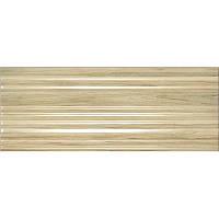 Плитка для стен Inter Сerama Arce 178021/Р 23*60 светло-бежевая