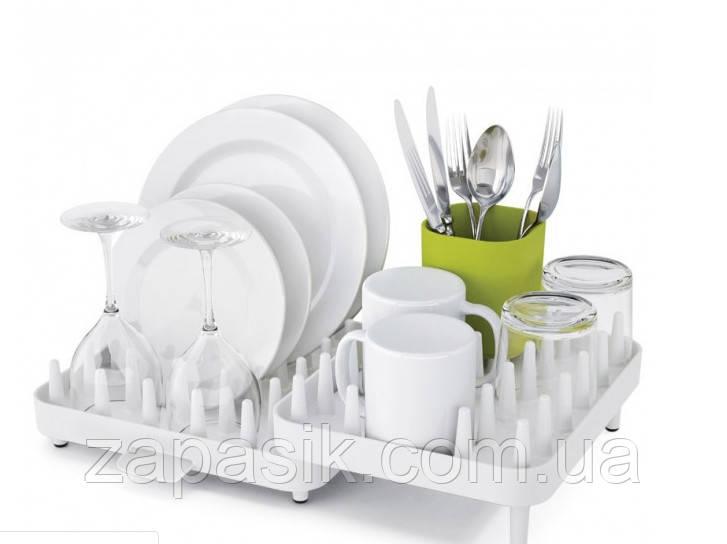 Сушилка Для Посуды Joseph Joseph Connect 3 Отделения
